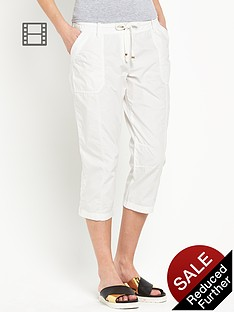 south-tall-cropped-cargo-trousers