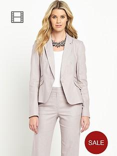 south-linen-jacket