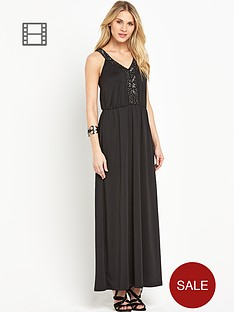 south-petite-embellished-maxi-dress