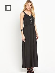 south-petite-embellished-maxi-dress