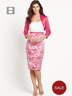 berkertex-coral-rose-print-suit