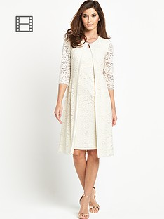 berkertex-lace-coat-and-dress