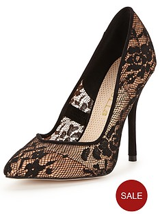 paper-dolls-lace-court-shoes