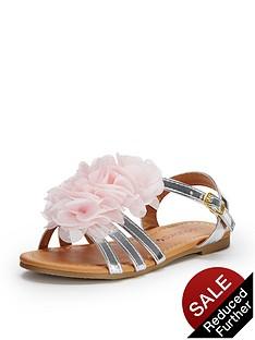 ladybird-lisa-younger-girls-ruffle-sandals