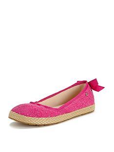 ugg-australia-kids-tassy-eyelet-shoes