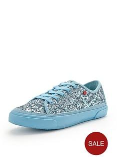 ugg-australia-kids-i-heart-lace-up-glitter-shoes