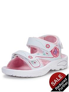 coral-girls-trekker-sandals