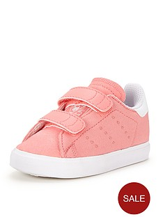 adidas-originals-stan-smith-vulc-toddler-trainers