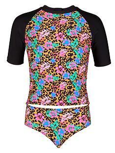 freespirit-girls-tropical-sunsafe-uv-protection-swimsuit