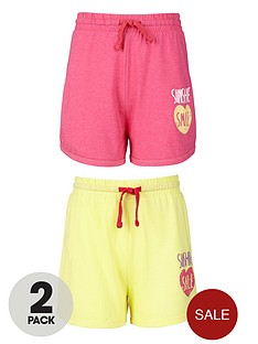 freespirit-girls-everyday-essentials-shorts-2-pack