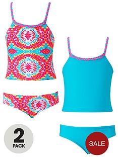 freespirit-girls-tie-dye-tankini-2-pack