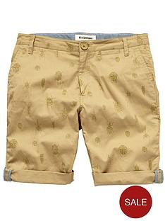 ben-sherman-bug-chino-shorts
