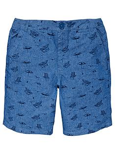 ben-sherman-deckchair-chambray-shorts
