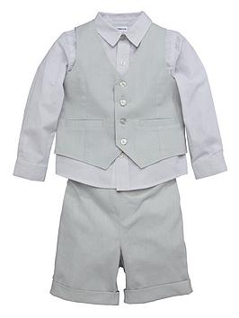 ladybird-boys-shirt-trousers-and-waistcoat-set-3-piece