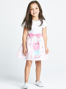 peppa-pig-girls-woven-summer-dress