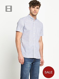 french-connection-mens-horizontal-stripe-short-sleeve-shirt