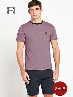 lyle-scott-mens-fine-stripe-t-shirt