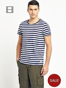 jack-jones-mens-floral-t-shirt