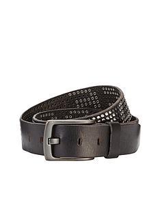 police-mens-studded-belt