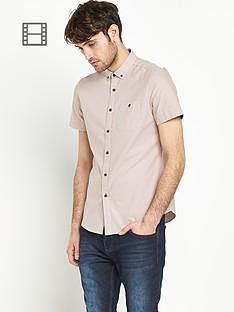 goodsouls-mens-short-sleeve-oxford-shirt