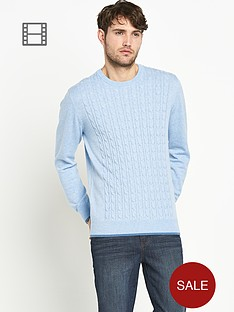 goodsouls-mens-cable-front-jumper
