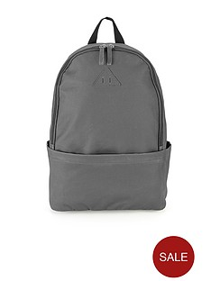 mens-waxed-canvas-backpack