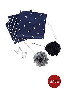 mens-pocket-square-corsage-lapel-pin-tiepin-and-cufflinks-set