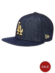 new-era-la-dodgers-den-glitz-cap