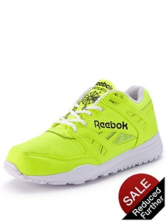 reebok-ventilator-trainers-yellowwhite