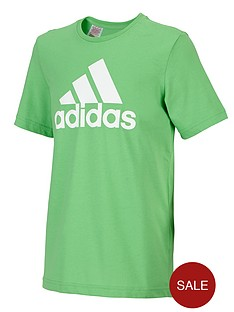 adidas-youth-boys-essentials-logo-tee