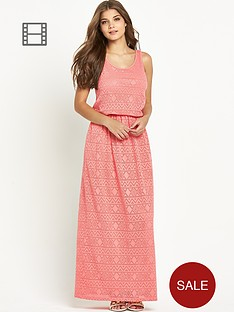 club-l-aztec-lace-maxi-dress