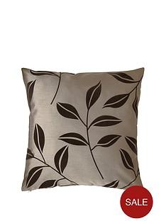 bay-leaf-flock-cushion-covers-pair