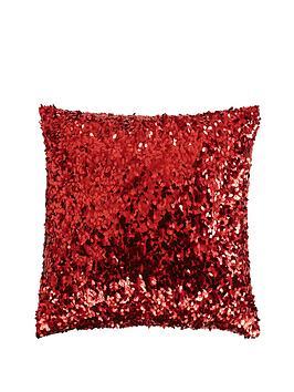 glitzy-sequin-cushion