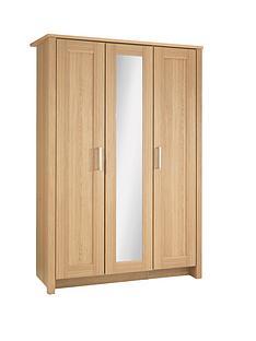 consort-denver-3-door-mirrored-wardrobe