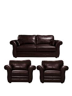 vantage-3-seater-leather-sofa-2-armchairs-buy-and-save