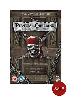 disney-pirates-of-the-caribbean-1-4-boxset-dvd