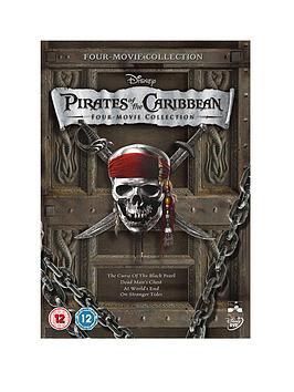 disney-pirates-of-the-caribbean-1-4-boxset-dvd