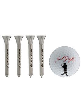 golf-ball-and-4-personalised-tees-gift-set