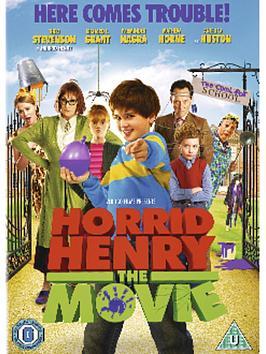 horrid-henry-the-movie-dvd