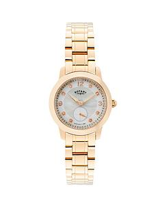 rotary-ladies-rose-gold-bracelet-watch-with-white-mother-of-pearl-dial