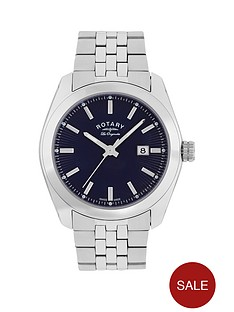 rotary-swiss-les-originales-blue-dial-stainless-steel-bracelet-mens-watch