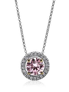 carat-london-sterling-silver-fancy-pink-classic-border-set-pendant