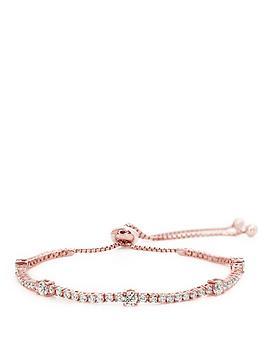 carat-london-rose-gold-plated-on-sterling-silver-millenium-one-row-brilliant-cut-slider-bracelet