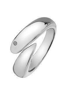 hot-diamonds-sterling-silver-diamond-aqua-ring