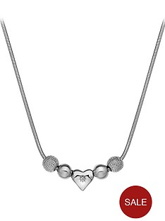 hot-diamonds-sterling-silver-diamond-trinket-necklace