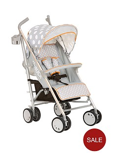 hauck-torro-stroller-with-footmuff-dots-grey