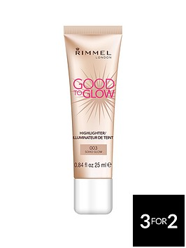 rimmel-good-to-glow-highlighter-soho-glow