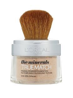 loreal-paris-paris-true-match-minerals-foundation