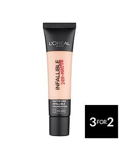 loreal-paris-infallible-24h-matte-foundation-35ml