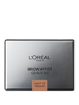loreal-paris-brow-artist-genius-kit-light-to-medium